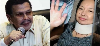 'GMA is like me' – Erap
