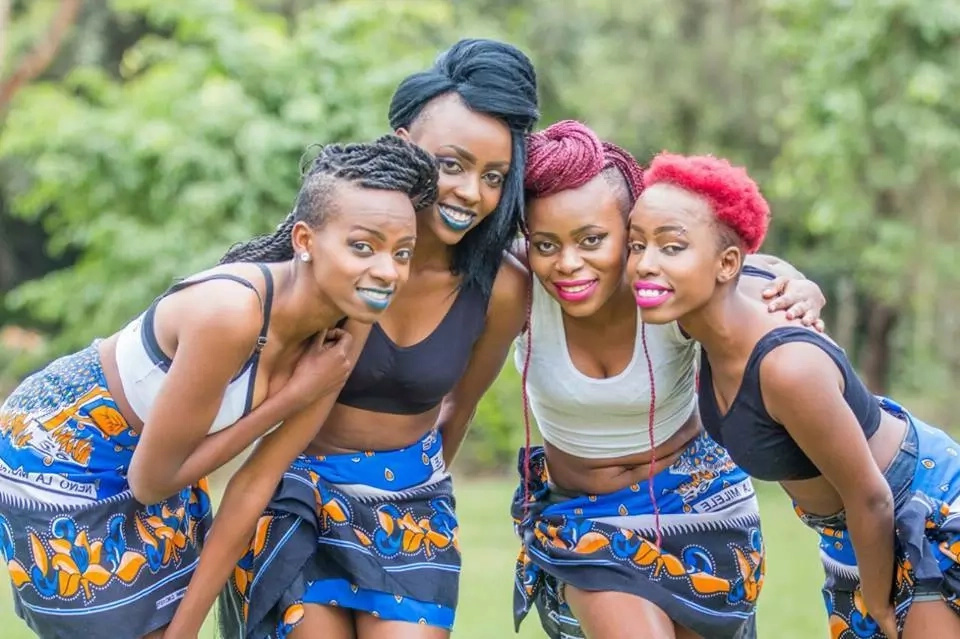 This is the hottest, cheesiest and cutest Luhya Love-song in Kenya
