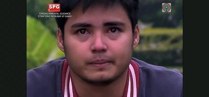Hindi raw niya ginusto! Transman PBB housemate gets emotional about his identity struggles