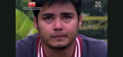 Hindi raw niya ginusto! Transman PBB housemate gets emotional about his identity struggles
