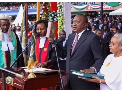 Ripoti ya kimataifa kuhusu uchaguzi wa 2017 yaipa Kenya taswira mbaya