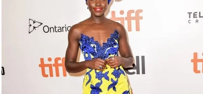 Kisumu County makes Hollywood superstar Lupita Nyongo cry