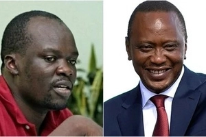 Robert Alai ditches NASA for Uhuru's Jubilee and the internet is ungovernable