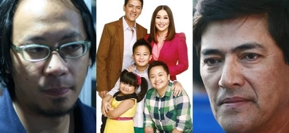 Para kay Bossing! Netizens revive Lourd de Veyra's MMFF open letter to Vic Sotto