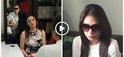 Untamed Sunshine Dizon disowns husband who cheated on her: 'No reconciliation'
