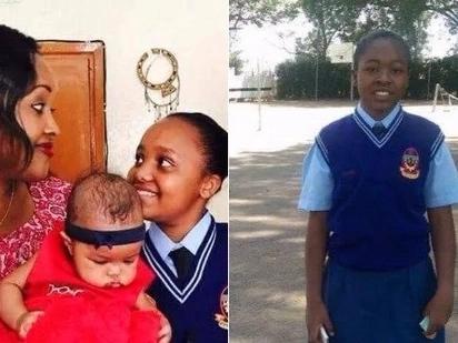 Hawa ndio wanafunzi waliaga dunia baada ya kuchomeka na moto Moi Girls