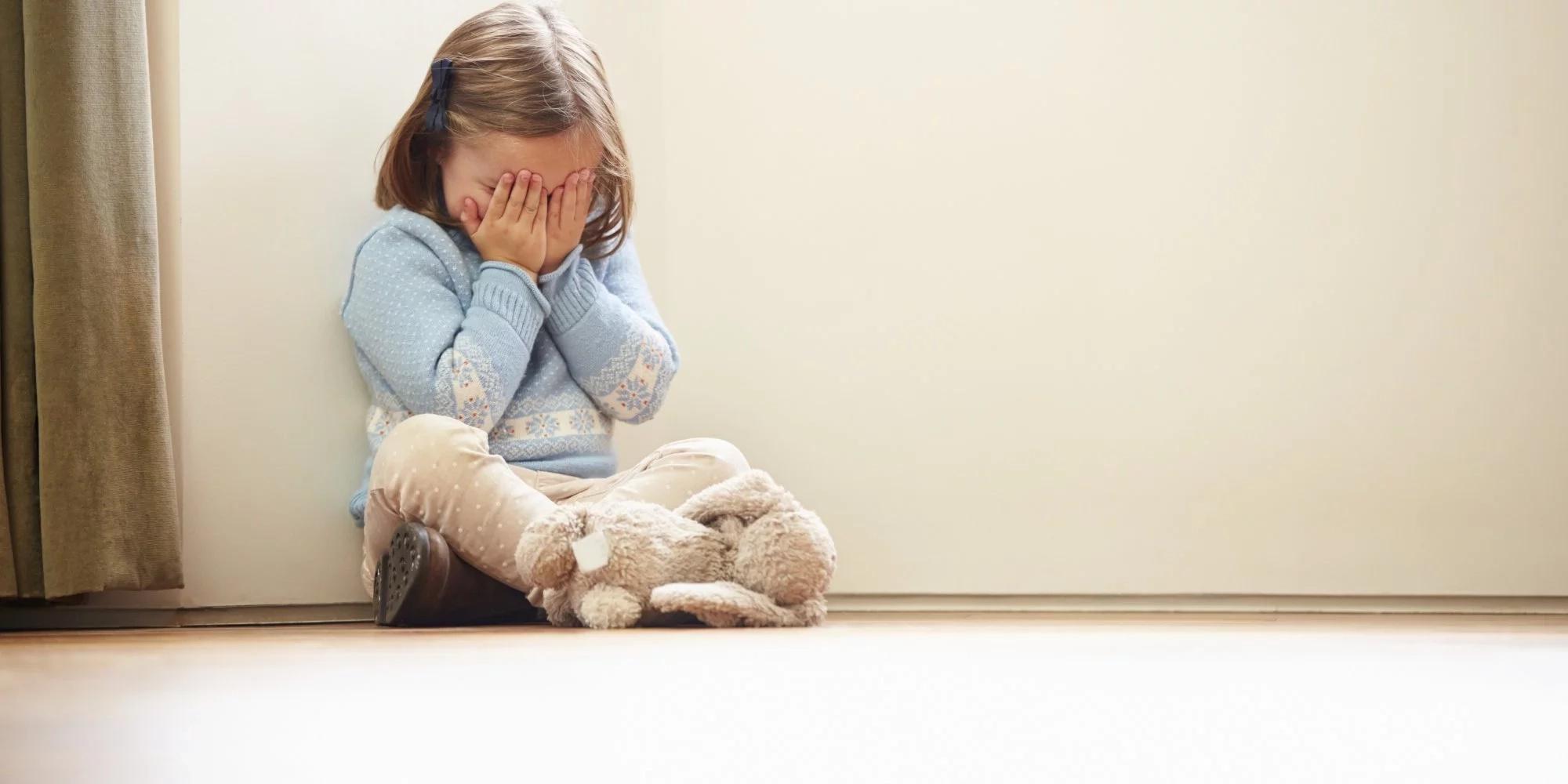 Condenado por abusar sexualmente de su hija de tres años