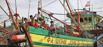 Zambales fishermen pleads UN to defend against Chinese abuse in Scarborough