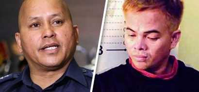 Paninindigan ko 'yan! Bato promises safety for younger Espinosa's return