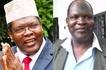 Mwanahabari wa KTN hatosahau milele tukio hili kati yake na Miguna Miguna (video)