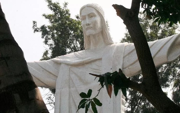 In printing error, Gujarat board book refers to 'demon' Christ, triggers uproar