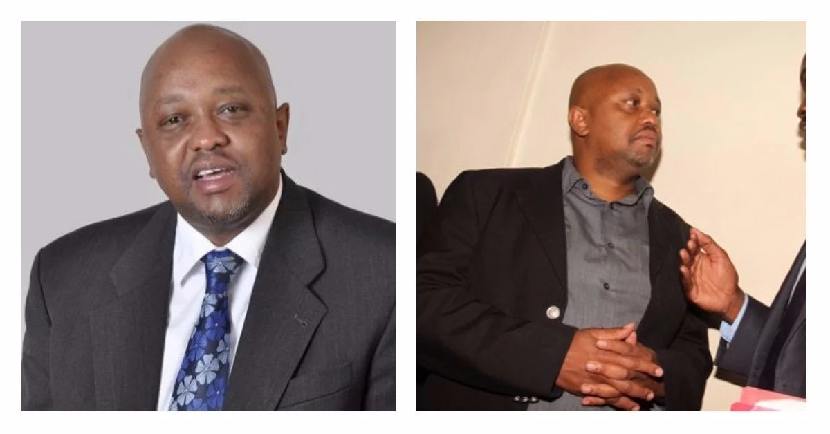 Raila Odinga's former Chief of Protocol Tony Gachoka finally speaks, denies blowing KSh 45 million family fortune