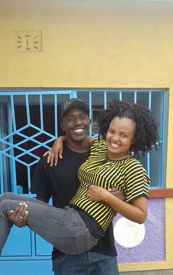 Mshahara wa mme wangu ulikatizwa punde alipouawa- Mjane wa mwanajeshi wa KDF aelezea masaibu yake