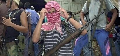 LOOK! Terrorist group Abu Sayyaf kidnaps 5 Malaysians