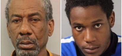 Sad! Father, 55, forced to shoot dead his own son, 18, in self-defense during violent argument