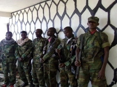 6 soldiers shockingly defect to terror group al-Shabaab (photos)
