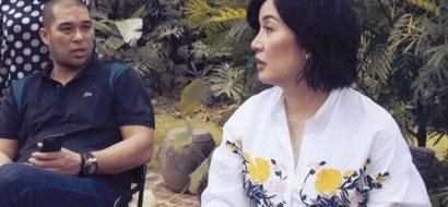 """Na-turn off talaga ako!"" – Kris Aquino denies rumored boyfriend"