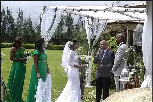 Citizen TV's famous presenters giving us wedding goals