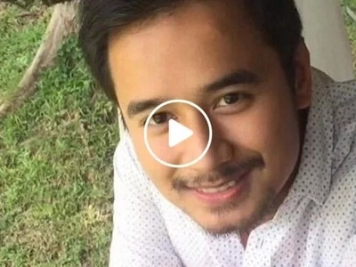 Maraming nakakamiss kay JM! JM De Guzman's sweet video message melts the hearts of netizens