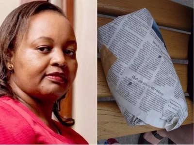Anne Waiguru will be furious after seeing what Kenyans said after she said she doesn't watch local TV or read papers