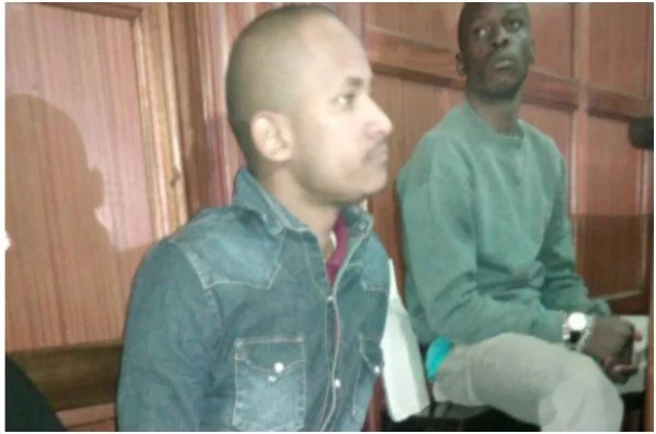 Mbunge Babu Owino akosa adabu mahakamani kwa 'kumtusi' mtu
