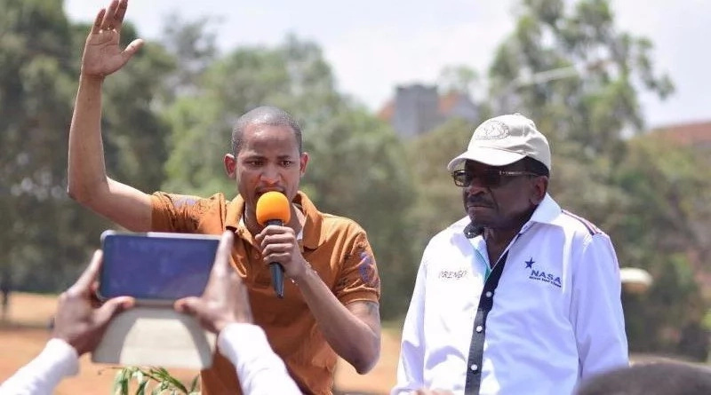 High Court confirms Babu Owino was validly elected