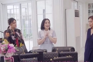 Kris Aquino shares enviable collection of vintage Chanel bags that cost millions
