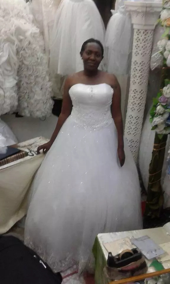 Lady cries for her fiance killed in Mandera attack days to their wedding