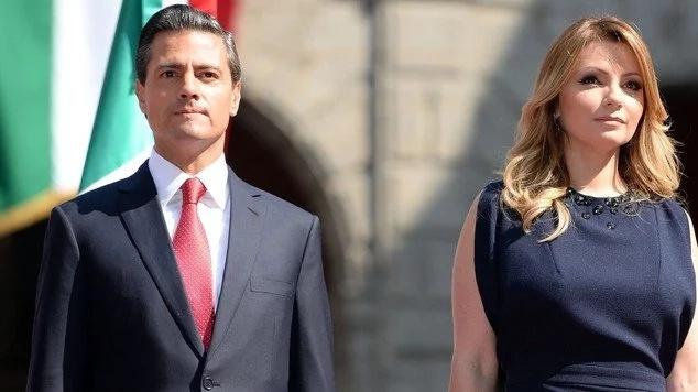 President Enrique Peña plagiarized thesis parts said university