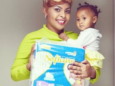 Exciting details on Size 8 and her daughter's MULTI-MILLIONAIRE deal