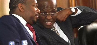 Igathe resignation prompts MPs to make amendments to constitution