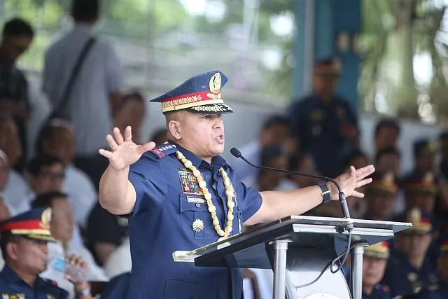 'Bato' apologizes, hopes to win back Mayor Osmeña's support