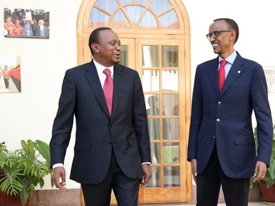 Mabinti 10 wa marais wa Afrika ambao ni WAREMBO kweli (picha)