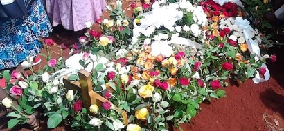 RIP Ahmed Darwesh: How Beryl Itindi Mourns Sudden Death