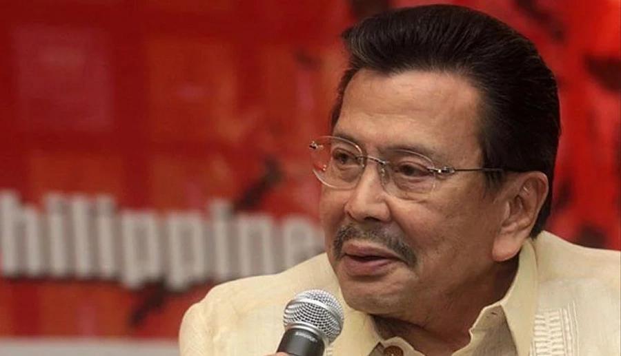 Estrada: Give Duterte a chance before judging him