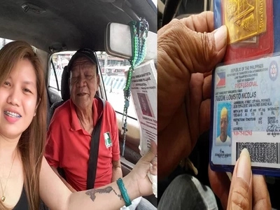This Heartbreaking Story of an Old Taxi Driver Will Inspire You to Be Always Kind to Others