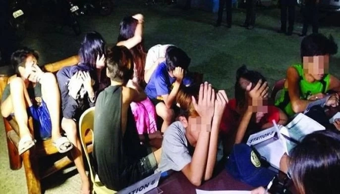 Youth group: Curfew ordinance deprives our rights
