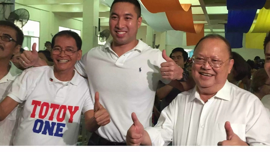 San Juan candidate fires expletives against rival's followers