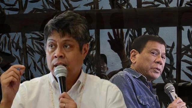 Pangilinan-Duterte