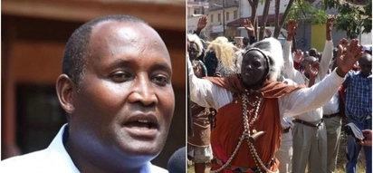 It's not normal to lose 2 governors in a year-Nyeri elders to conduct special prayers