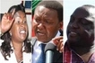 Alfred Mutua names his ENEMIES after being chased like a DOG from a rally