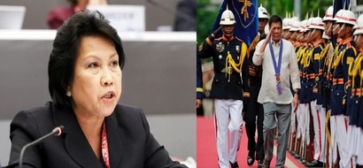 Outrageous! UN Rep says Duterte never ordered drug suspects slaughter