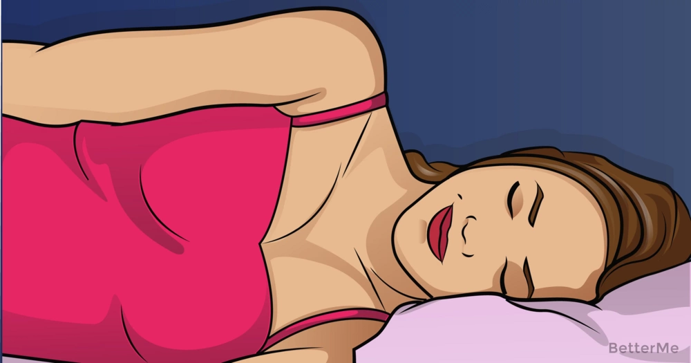 10 curious things that can happen while you sleep