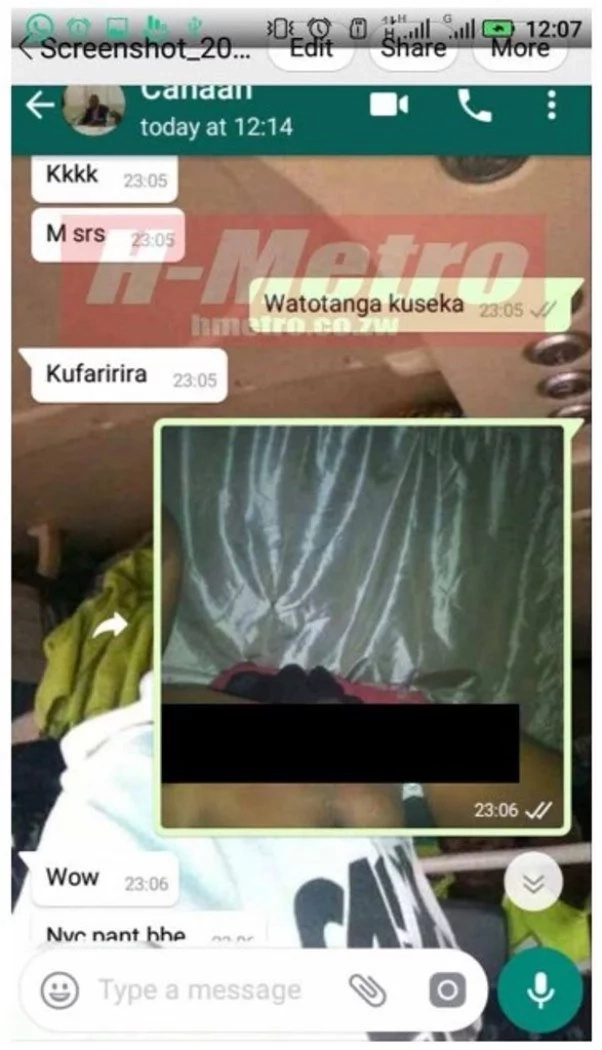 Wife cheats on husband with 7 men