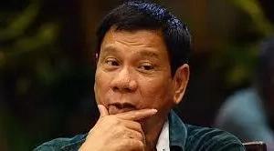 LOOK: Duterte to set up regional rehab centers