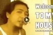 Kamikazee's vocalist's tour of his house will make you laugh out loud!