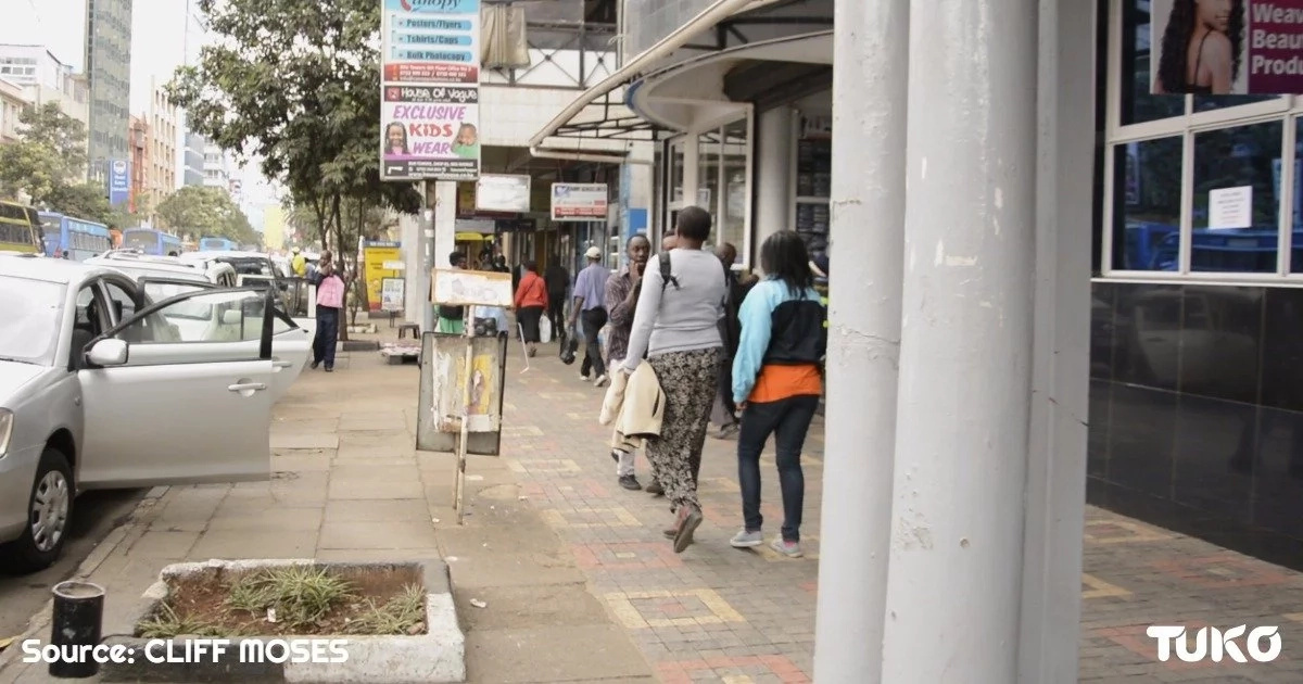 Calm resumes in Nairobi after tension-parked post-election period