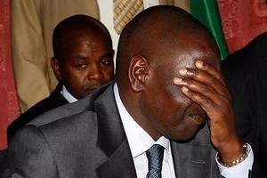 Aliyekuwa MPENZI wa bintiye William Ruto akiacha chama cha Jubilee