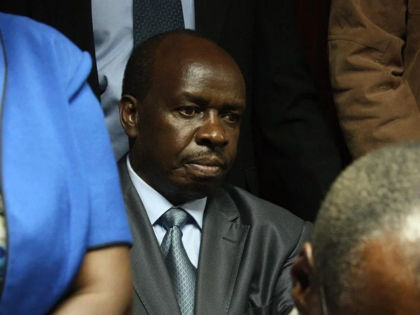 Mututho's new move after losing in Jubilee primaries will give his competitor's sleepless nights
