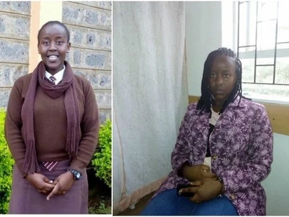 Kenyan girl in emotional request for help to save her life